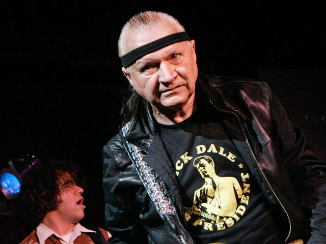 Surf-Musik-Legende Dick Dale ist tot