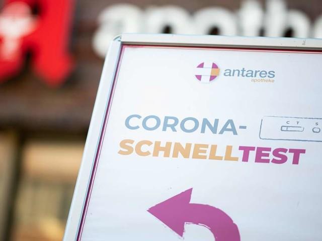 Corona-Fallzahlen in Deutschland: RKI gibt Neuinfektionen bekannt – Inzidenz steigt erneut