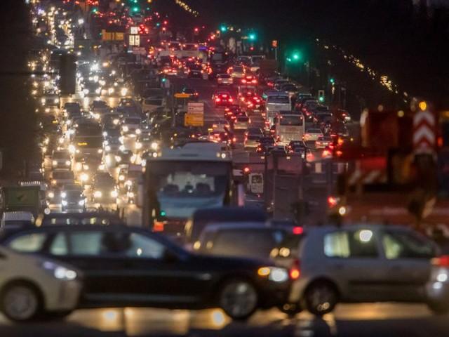 Nach Fahrverboten: Deutscher Städtetag warnt vor Verkehrskollaps