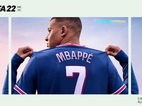 FIFA 22 Web-App und Companion-App: Alle Infos für die neue Ultimate-Team-Saison