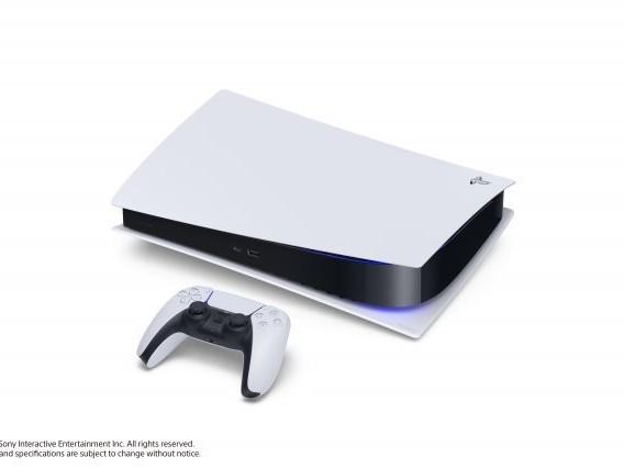 Es gibt weiterhin keine PS5: Noch zwei Jahre Chip-Knappheit?