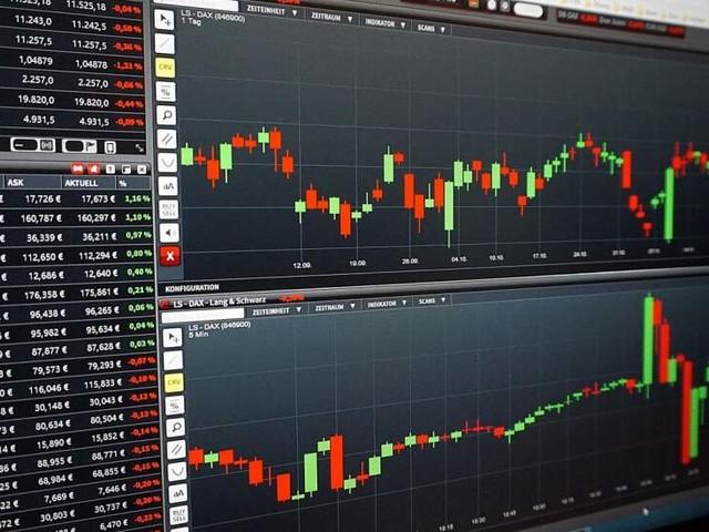 """Analysten: """"Wir erwarten in der kommenden Woche eine moderate Abschwächung des globalen Aktienmarktindex"""""""
