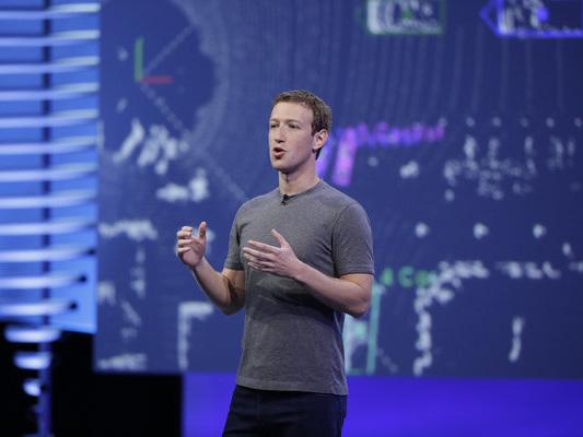 Facebook will unpassende politische Posts mit Label abstrafen.