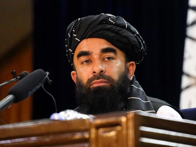 Ausgerechnet in New York: Taliban wollen bei UN-Generaldebatte sprechen