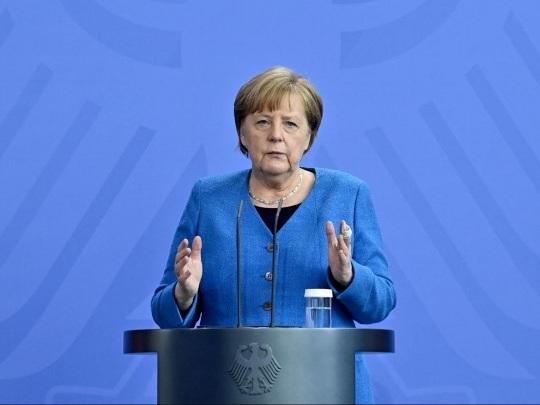 US-Präsident - Biden empfängt Merkel am 15. Juli im Weißen Haus