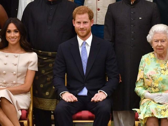 Queen sagt erstes Treffen mit Prinz Harry seit mehr als einem Jahr ab
