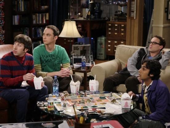 """""""The Big Bang Theory"""" bei Pro7 im Stream und TV: Wie geht es in Folge 17 der Sitcom weiter?"""