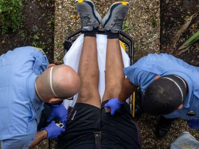 Pandemie in den USA: Alabama, Florida, Texas: In den Südstaaten werden die Intensivbetten knapp