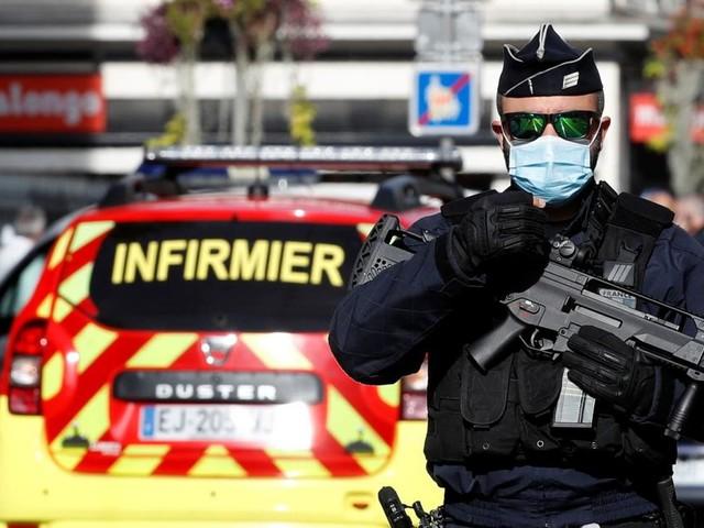 Frankreich hat eine Islamismus-Krise