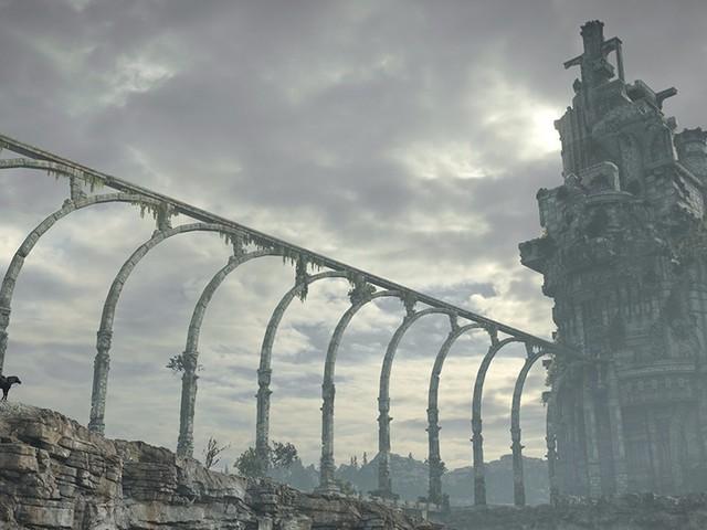 Shadow of The Colossus - Video: Entwickler sprechen über technische und grafische Verbesserungen des Auftakts