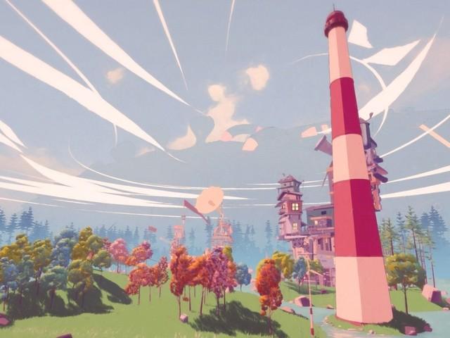 Summertime Madness: Surreales Rätselabenteuer für PC erschienen