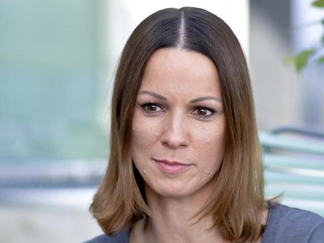 Christina Stürmer will Entscheidungen aus dem Bauch treffen dürfen