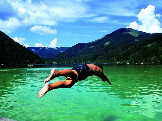 Tourismus im Juli weiter unter Vorkrisen-Niveau