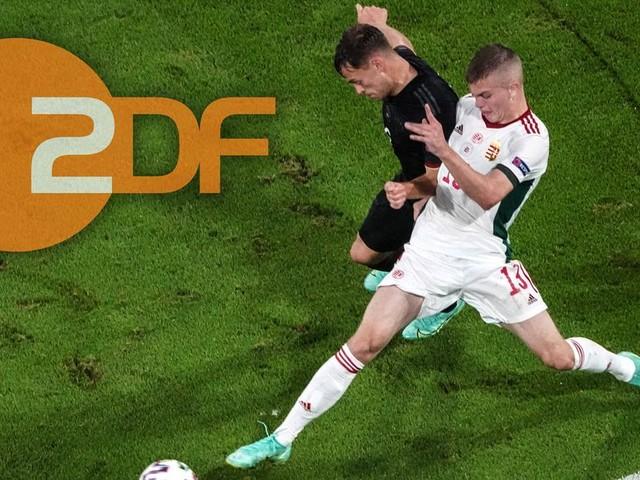Starke Quote für DFB-Remis gegen Ungarn: ZDF knackt erstmals 25-Millionen-Marke