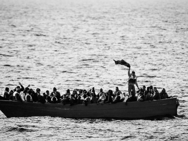 Flüchtlingspolitik: Festungen aus Illusionen