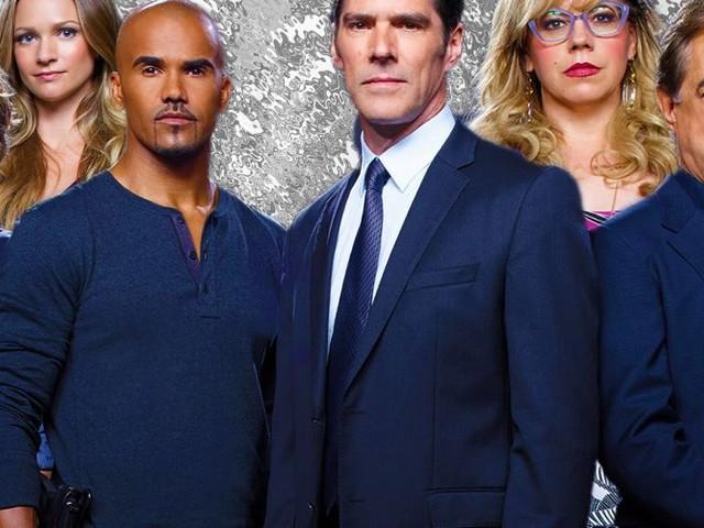 Criminal Minds: Hauptdarsteller verabschieden sich mit emotionalen Posts