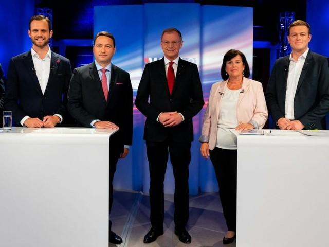 Das war die ORF-Elefantenrunde zur OÖ-Wahl