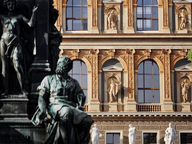 Akademie der bildenden Künste: 150 Jahre altes Gebäude saniert