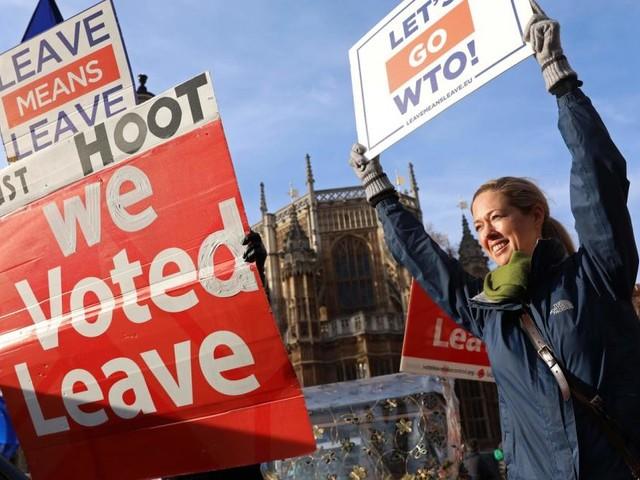 """""""Die Briten gewinnen nichts, wenn sie auf einen harten Brexit hoffen"""""""