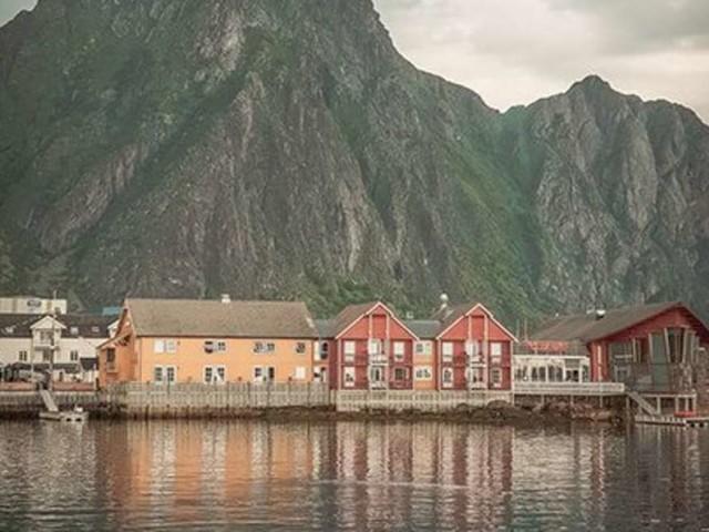 Geheimnisvolle Insel sorgt für Aufsehen - doch mit ihr stimmt was nicht