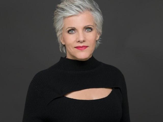 Birgit Schrowange: Ihr Sohn reagierte entsetzt auf die neue Frisur