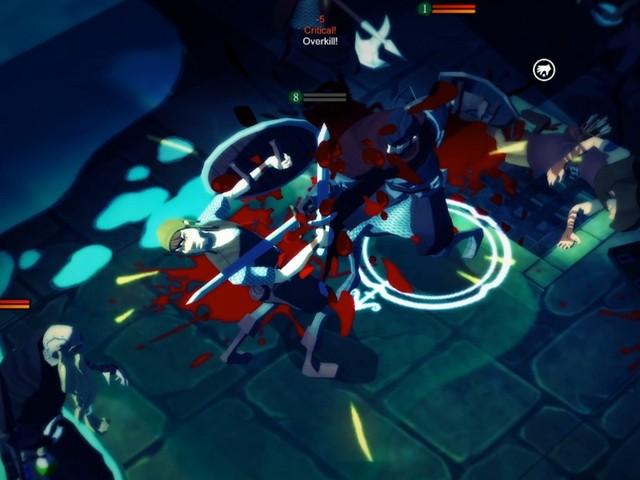 Sword Legacy: Omen - Die Helden aus Broken Britannia im Trailer