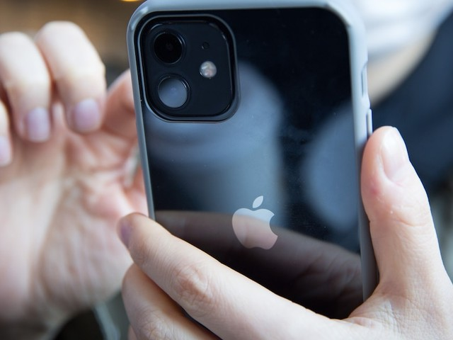 Späh-Attacke auf Handy - Überwachungssoftware entdeckt: Apple schließt Schwachstelle auf iPhone und iPad mit Software-Update