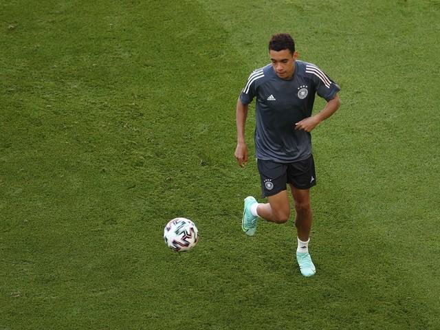 Shootingstar Jamal Musiala: Ein entscheidender Faktor für das DFB-Team auf den Weg in ein mögliches EM-Finale