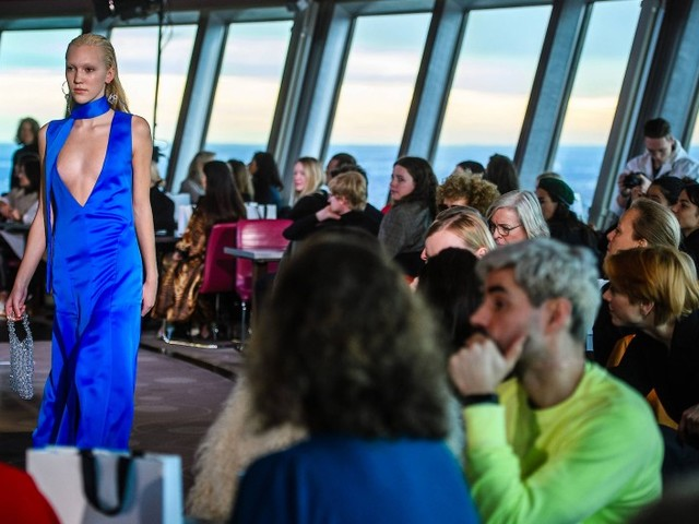 Fashion Week in Berlin: Wer will schon Prinzessin sein?