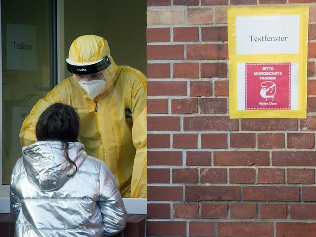 """Corona-News: 6 Fälle von Mutation in Berliner Klinik – Russland will """"Sputnik""""-Impfstoff in EU zulassen"""