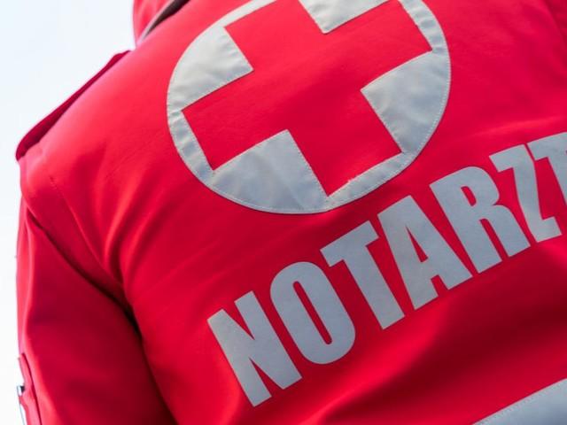 Tödlicher Unfall auf Bahnübergang in Oberösterreich