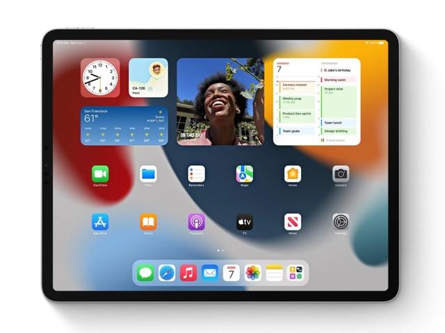 Apple iPadOS 15: iPhone-Apps im Querformat möglich