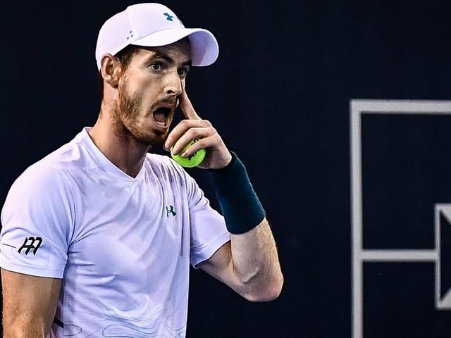 """""""Andy, wir lieben dich!"""" – so reagiert die Tenniswelt auf den Rücktritt von Murray"""