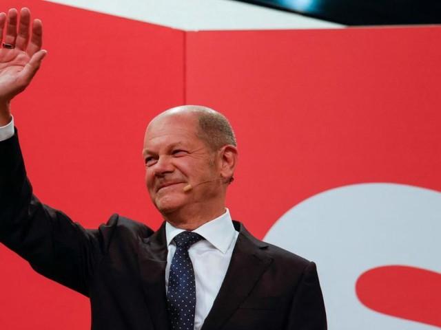 Ausgezählt: SPD gewinnt Bundestagswahl vor Union