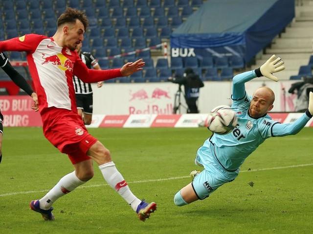 Salzburg gegen den LASK: Ein Cupfinale mit turbulentem Vorspiel