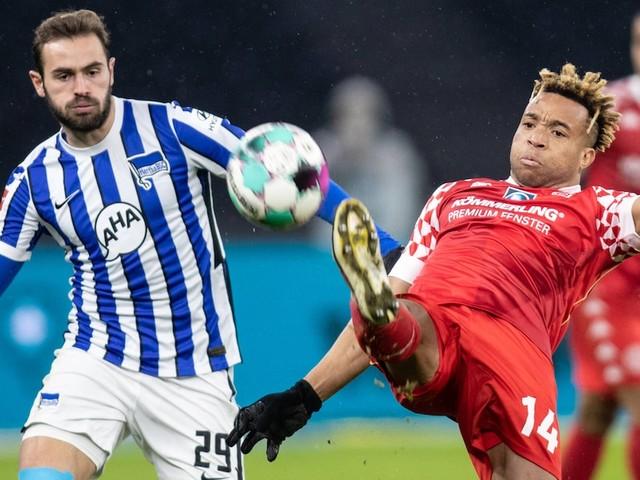 Bundesliga, 29. Spieltag - FSV Mainz 05 gegen Hertha BSC im Live-Ticker: Erstes Spiel nach der Quarantäne