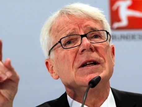 Kürzeres Transferfenster: Rauball will Reform für Deutschland und Europa