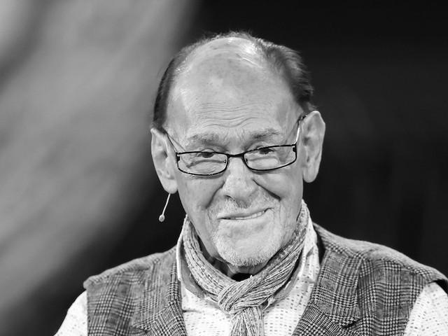 Hochbetagt war er noch aktiv - Schauspieler Herbert Köfer stirbt mit 100 Jahren