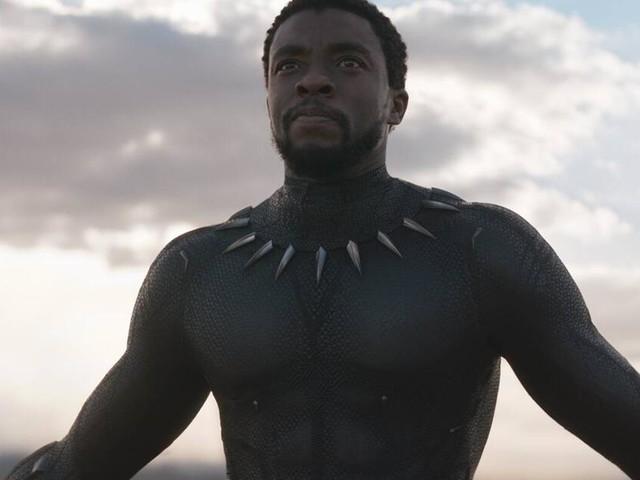 """Chadwick Boseman: """"Black Panther"""" markiert Gezeitenwechsel in Hollywood"""