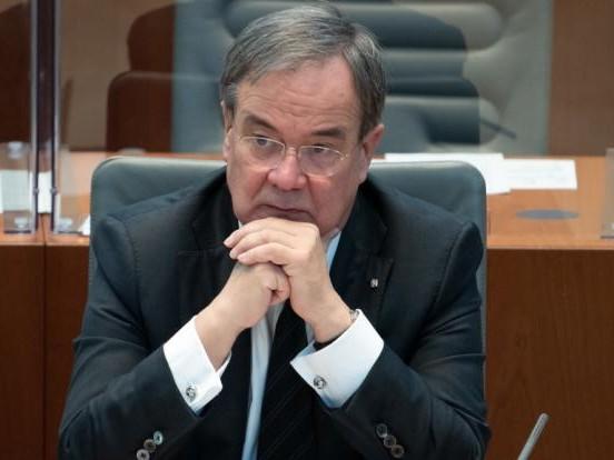 Armin Laschet privat: Kinder, Ehefrau, Vergangenheit! So tickt der CDU-Kanzlerkandidat