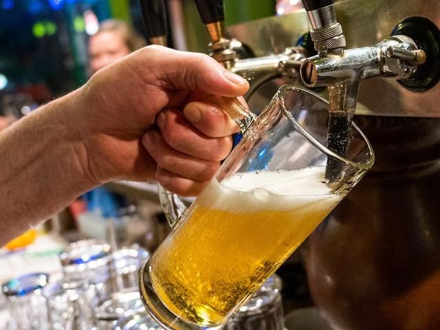 """""""Situation ist dramatisch"""": Bierbrauer beklagen große Umsatzeinbrüche"""
