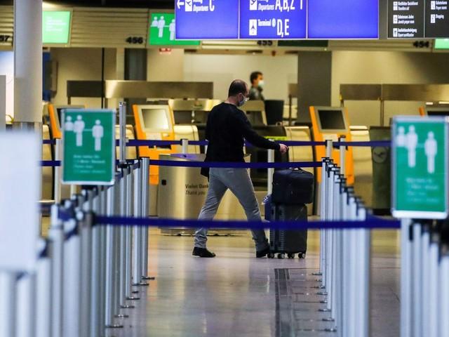 Corona-Einreiseregeln: Bundespolizei plant strenge Kontrollen an den Grenzen