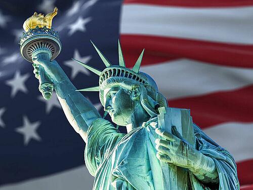 USA: Einreise ab November wieder möglich