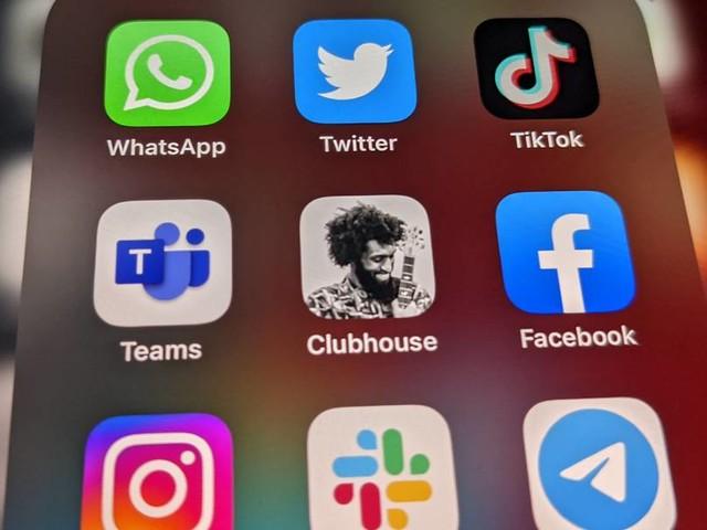 Konkurrenz von Facebook und Twitter: Clubhouse-Gründer glauben trotzdem an den Erfolg ihrer App
