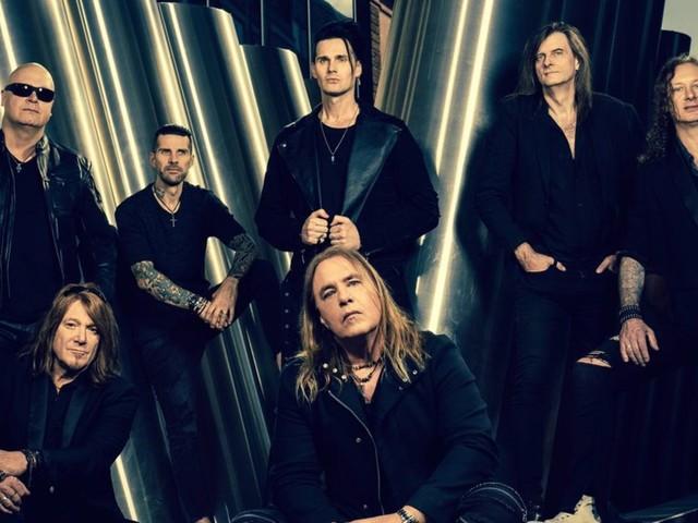 """Helloween: Bandmitglieder haben """"unglaublichen"""" Respekt voreinander"""