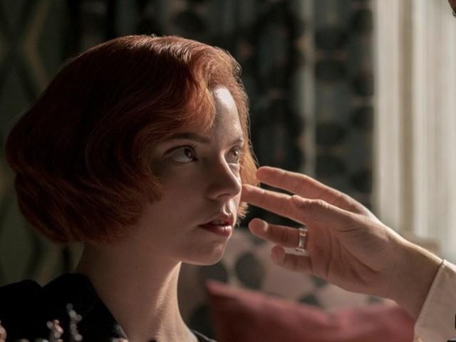 """Sexismus in """"Das Damengambit"""": Georgische Schachspielerin verklagt Netflix"""