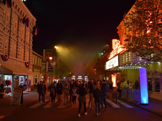 """""""Hostel"""", """"Sawmill Madness"""" und mehr: Das sind die Neuheiten beim Halloween Horror Fest 2017 im Movie Park Germany!"""