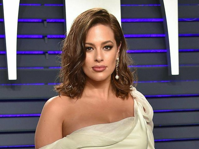 Ashley Graham: US-Model erwartet das erste Kind