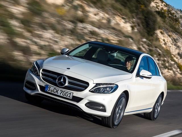 Gebrauchtwagencheck: Mercedes C-Klasse W 205 geht immer