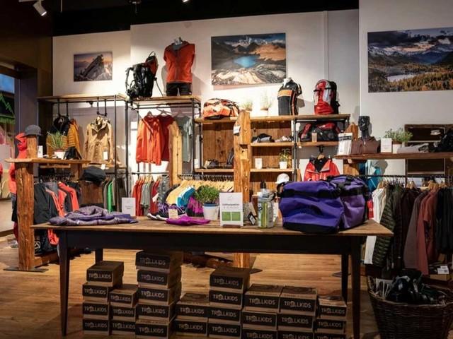Erster Laden für gebrauchte Outdoorkleidung eröffnet in der Schweiz
